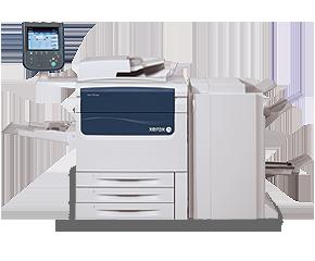 Xerox Color C75 - Sale&Service Informatica